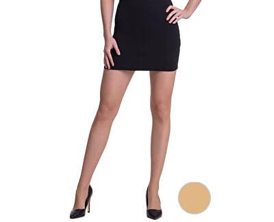Dámské matné punčochové kalhoty Almond BE225021-116