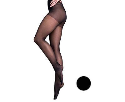 Dámské punčochové kalhoty Black BE223015-094