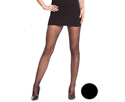 Dámské punčochové kalhoty Black BE225015-094