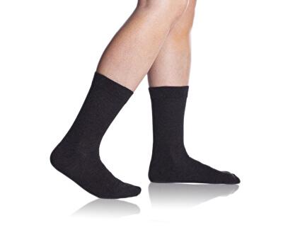Pánské zdravotní ponožky BE496501-346