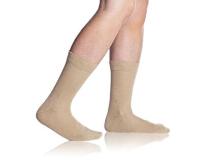 Pánské zdravotní ponožky BE496501-615