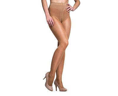 Dámské zeštíhlující punčochové kalhoty Amber BE297151-230