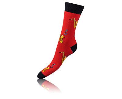 Dárková sada ponožek Crazy Socks Box BE481044-004