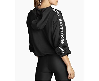 Női sportfelső 2011-1081-90651 Black Beauty
