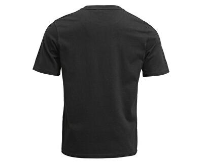Pánske tričko Tee Borg Sport 1941-1064-90651 Black Beauty