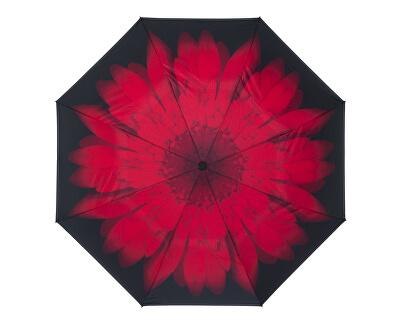 Umbrelă interioară pentru damă Umbrela roșie Daisy EDIORD