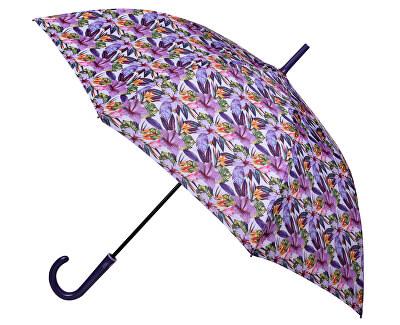 Umbrelă cu baston pentru femei 25896C