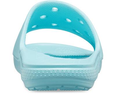 Dámské pantofle Classic Crocs Slide Ice Blue 206121-4O9