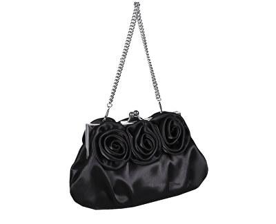 Clutch pentru femei 1732 negru