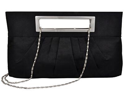 Elegantná listová kabelka 1757-1