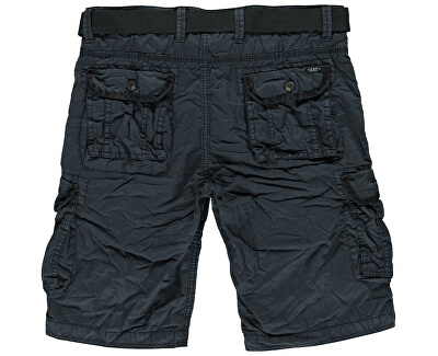 Pánske kraťasy Durras Short Cotton Navy 4048612