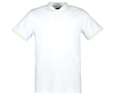 Pánske tričko Monterey Polo White 4037023