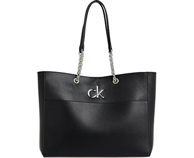 Borsa da donna Re-Lock Shopper K60K606676BAX