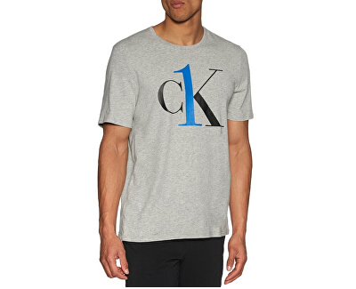 T-shirt da uomo CK One NM1903E-YG4