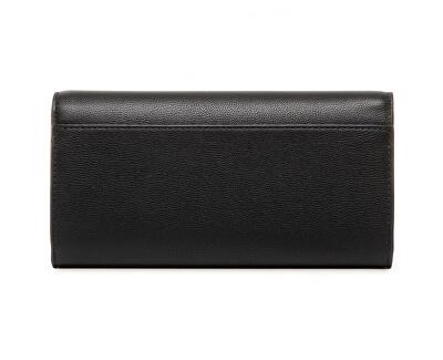 Női pénztárca Re-Lock Trifold Lg K60K606806BAX
