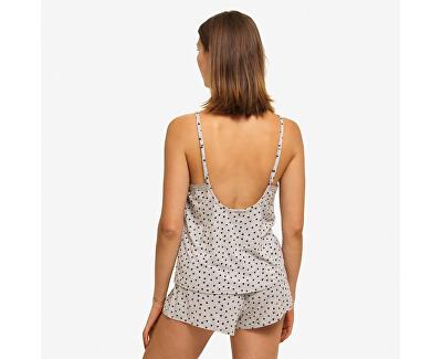 Dámske pyžamo S / S Short Set QS6306E-VGT