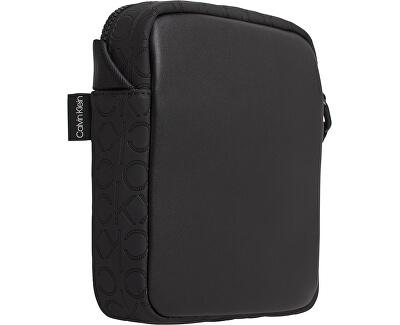 Férfi crossbody táska Mono Blend Mini Reporter K50K505774BAX