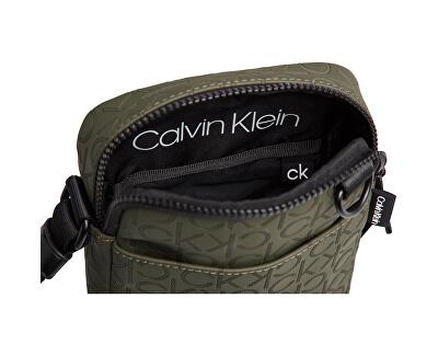 Férfi crossbody táska Mono Blend Mini Reporter K50K505774MRZ