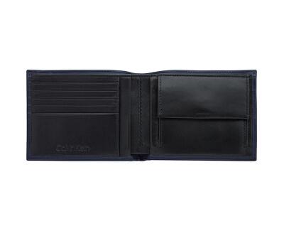 Férfi bőr pénztárca Vital 5Ccw/Coin K50K505703CEF