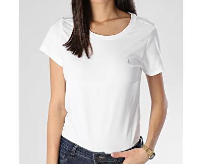 2 PACK - dámske tričko CK One QS6442E-100
