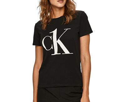 T-shirt da donna QS6436E-3WX