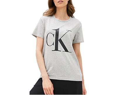 Damen T-Shirt QS6436E - WHW