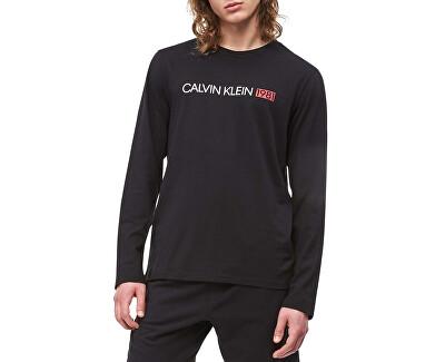 Pánske tričko L / S Crew Neck NM1705E-001