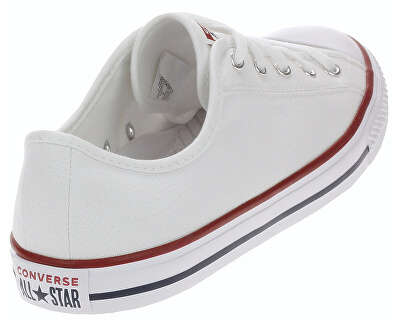 Dámské tenisky Chuck Taylor All Star Dainty GS White/Red/Blue