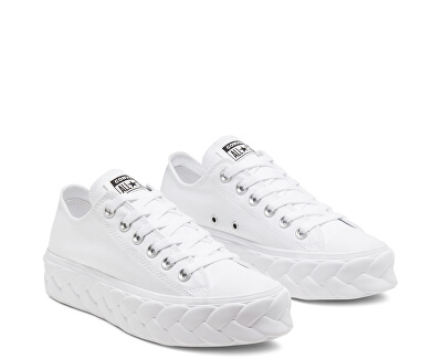 Sneakers da donna Chuck Taylor All Star LiftCable 568895C