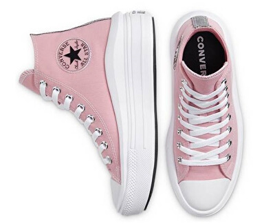 Damen SneakersChuck Taylor All Star Move 568795C