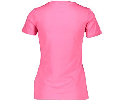 Dámské triko Regular Fit 10022657-A01
