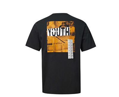 Herren T-Shirt,10019928-A02