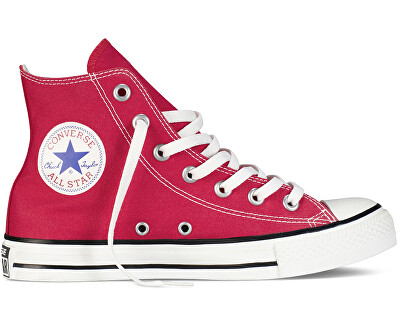 Tenisky Chuck Taylor All Star Red