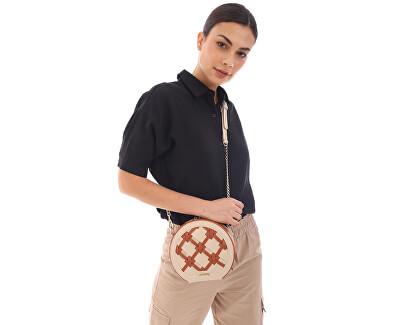 Dámská crossbody kabelka 15900