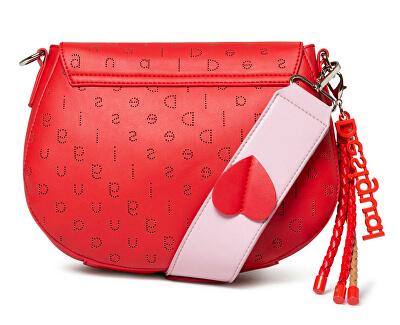 Geantă crossbody pentru femei Bols Nurs Rigali Rojo Tierra 20SAXPC5 3030