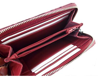 Női pénztárca  Mone Criseida Mini Zip 20WAYP133006