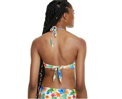 Sutien de baie pentru femei Biki Aruba Rojo Clavel 20SWMK15 3036