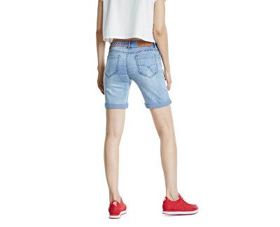 Pantaloni scurți pentru femei Denim Bonhai Jeans Claro 20SWDD48 5007