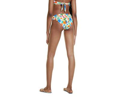 Costume da bagno slip Biki Aruba B Rojo Clavel 20SWMK16 3036