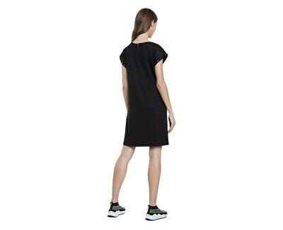 Vestito da donna Vest Banquet Negro 20SWVK12 2000