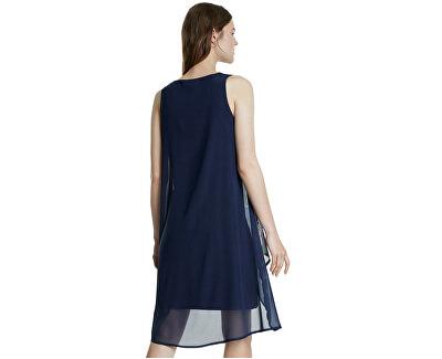 Rochie pentru femei Vest Carnegie Azul Tinta 20SWVWAC 5096