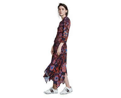 Vestito da donna Vest Hudson Sunset 20SWVW29 7026
