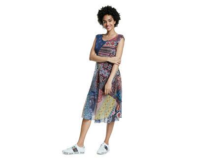 Rochie pentru femei Monica Tutti Fruti 20SWVK90 9019