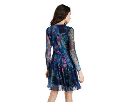 Dámské šaty Vest Qais 21WWVK815000