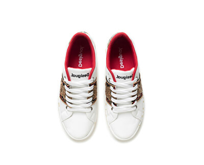 Sneakers da donna Shoes Cosmic India 20WSKP031000