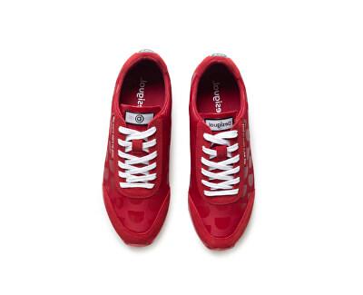 Női sportcipő Shoes Pegaso Logomania {{20WSKA073061