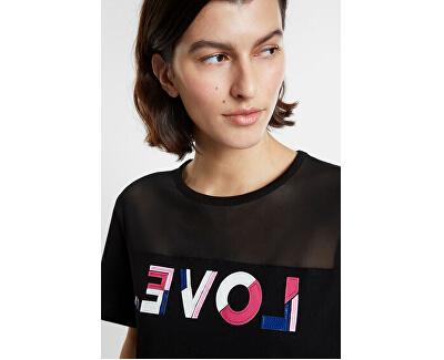 Maglietta da donna Mesh Love 20SOTK37 2000