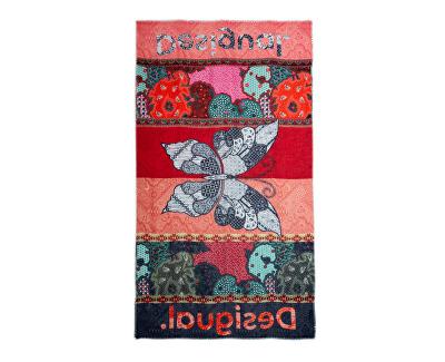 Foulard da donna Foul Bali Butterfly 20WAWA063067