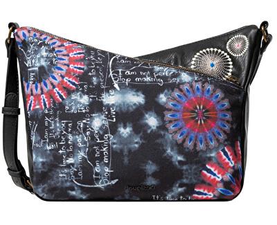 Női crossbody kézitáska Bols Black Paper Harry Mini 20WAXACS2000