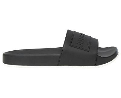 Șlapi pentru femei,Shoes Slide Negro 20SSHP04 2000